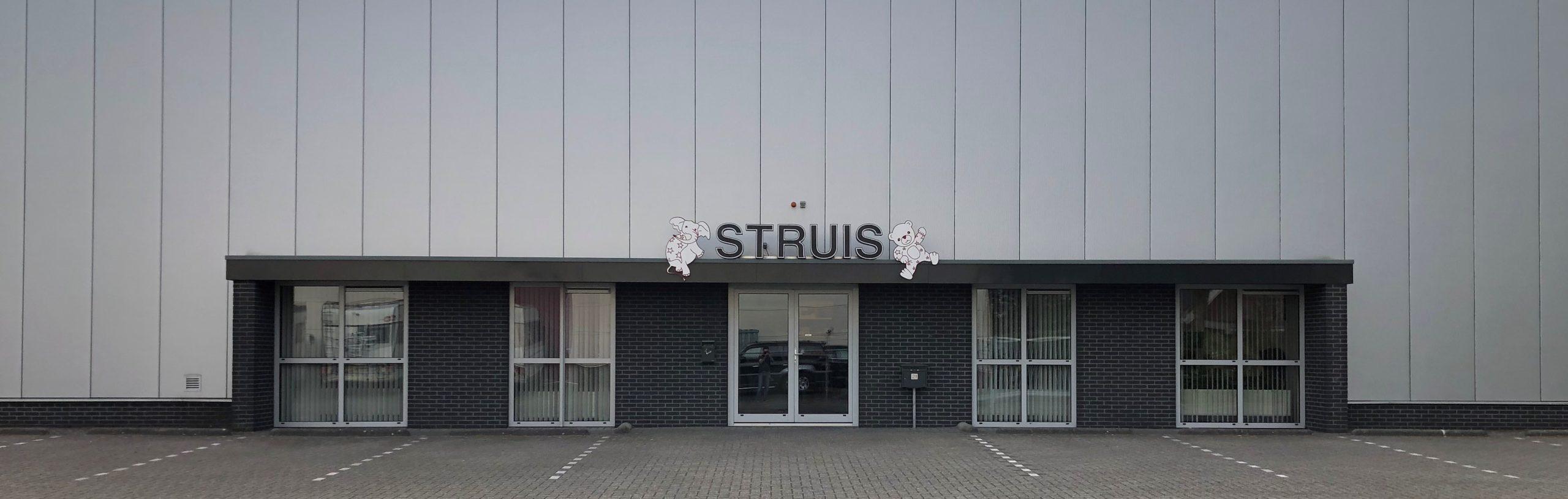 Welkom bij groothandel Bert Struis